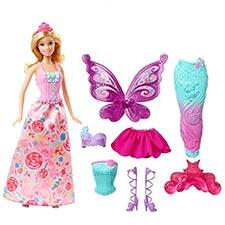 juguetes de sirena para niñas