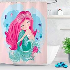 cortinas de sirena