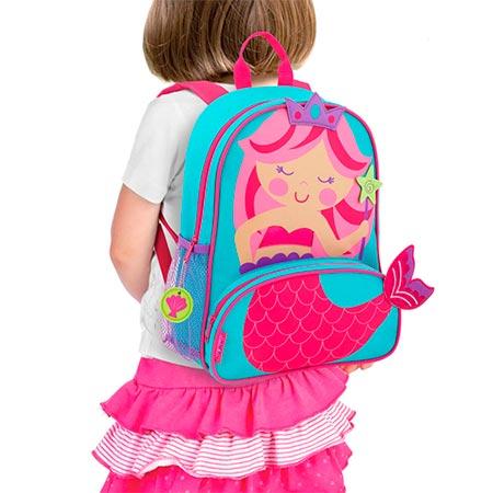 bolsas de sirena para niñas