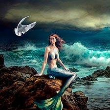 sirenas mitologicas